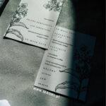 Zosia - zaproszenie ślubne