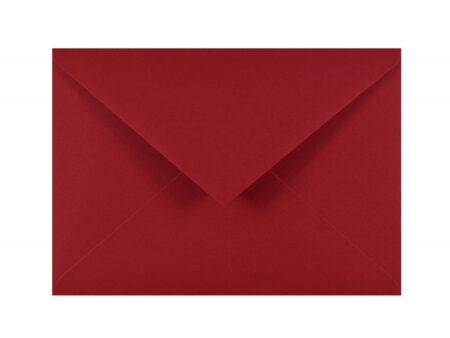 koperta-keaykolour-120g-c6-guardsman-red-bordowa