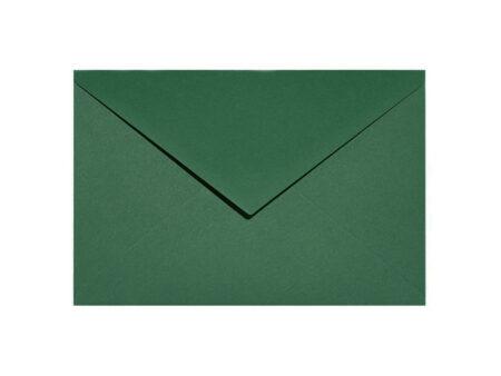 koperta-sirio-color-115g-c6-foglia-ciemnozielona