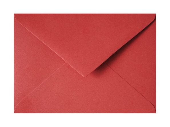 koperta-woodstock-140g-c6-rosso-czerwona